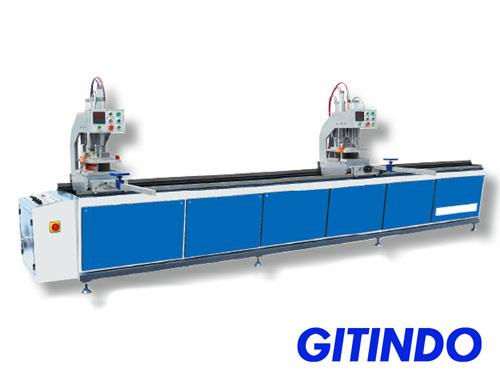 supplier mesin upvc