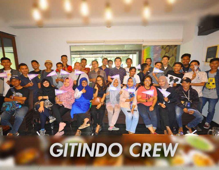 GITINDO STAF UPVC