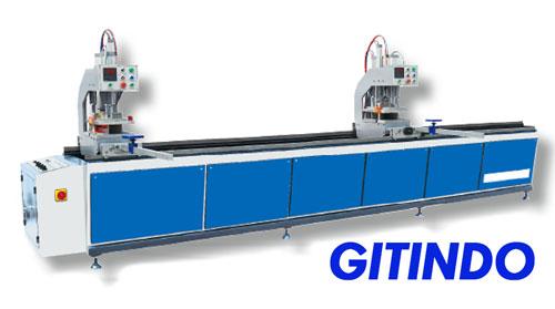 mesin produksi upvc